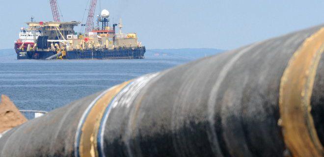 Берлін говоритиме з Вашингтоном про транзит газу українською ГТС