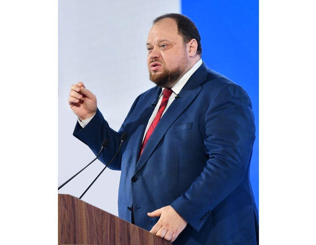 Руслан Стефанчук: «Держава має створити всі необхідні умови для життя і праці кращим науковцям»