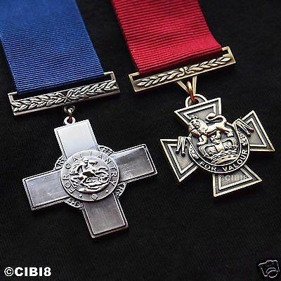 Хрести, цінніші за будь-який орден