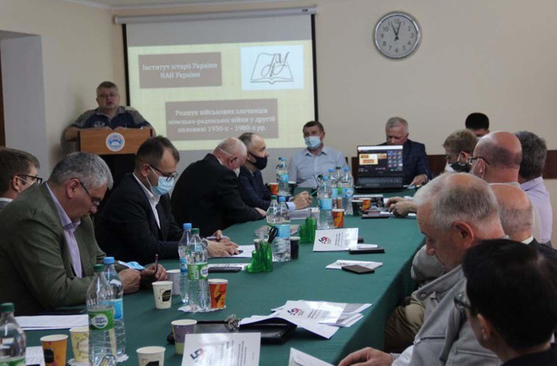 Винницкая область: Исследуют белые пятна и опровергают фейки