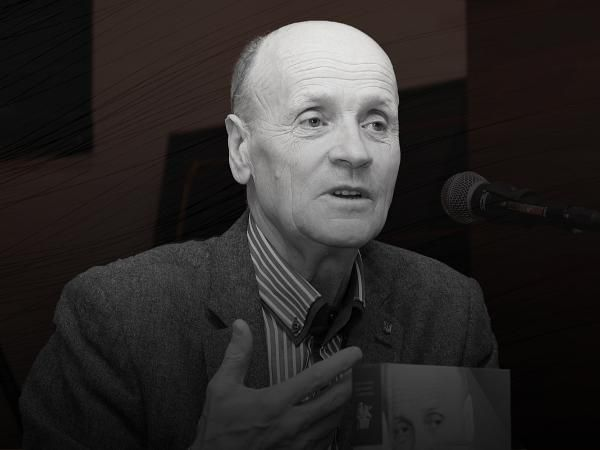 Черкащина: Школу Михайла Слабошпицького назвуть його іменем