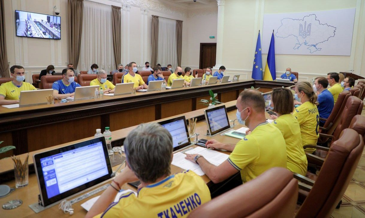 Еврокомиссия завершает аудит нашего «ковид-сертификата»