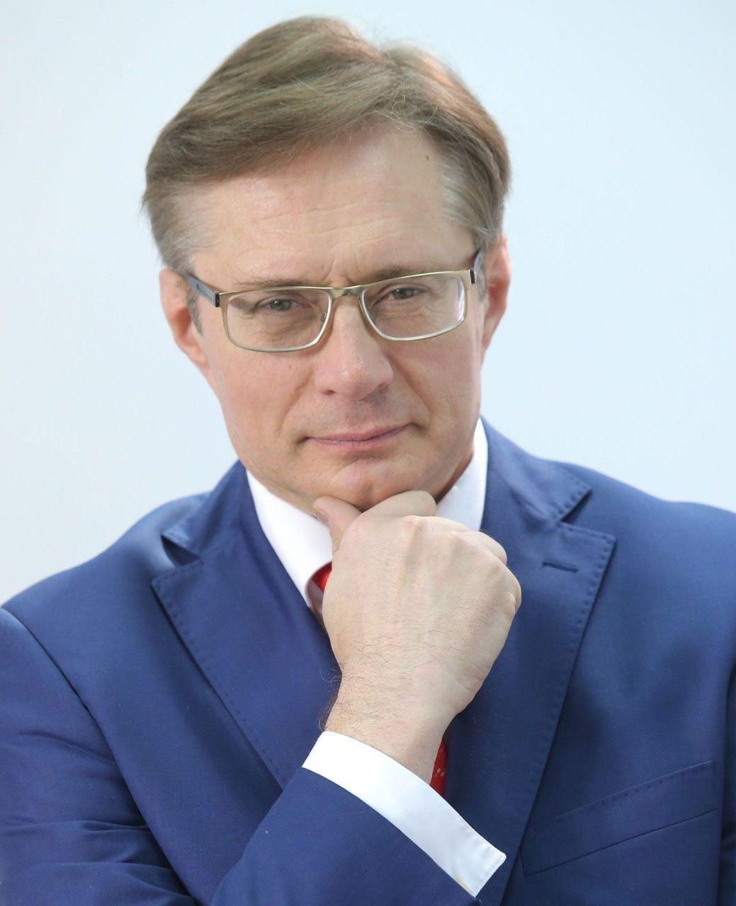 Академик Пешко награжден Грамотой Верховной Рады