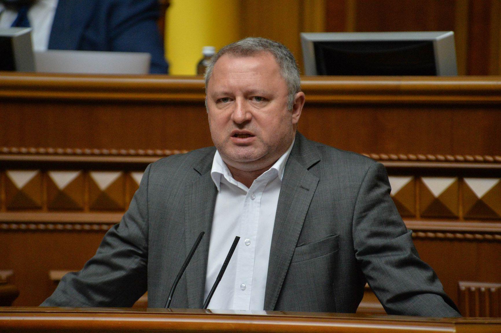 Принят законопроект о возобновлении работы Высшей квалификационной комиссии судей