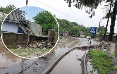 Буковина: Власти призывают  готовиться  к наводнению