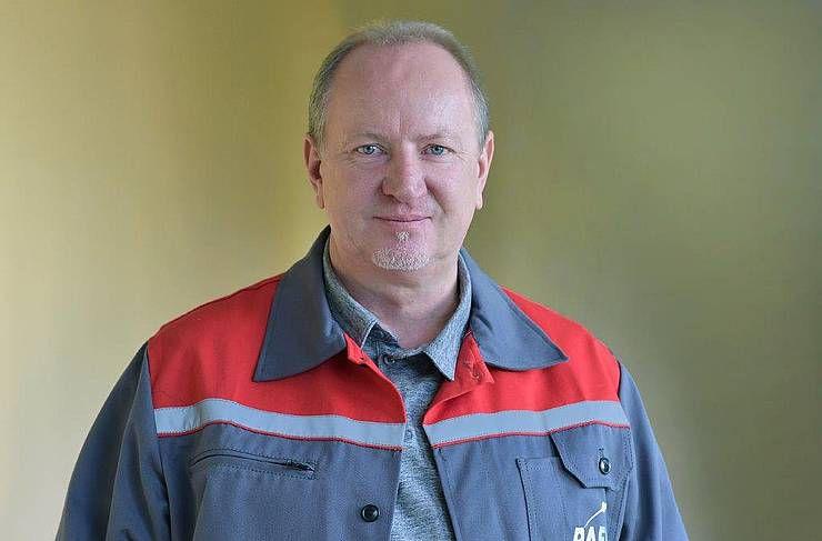 Ривненщина: Атомщик назван одним из лучших ІT-специалистов