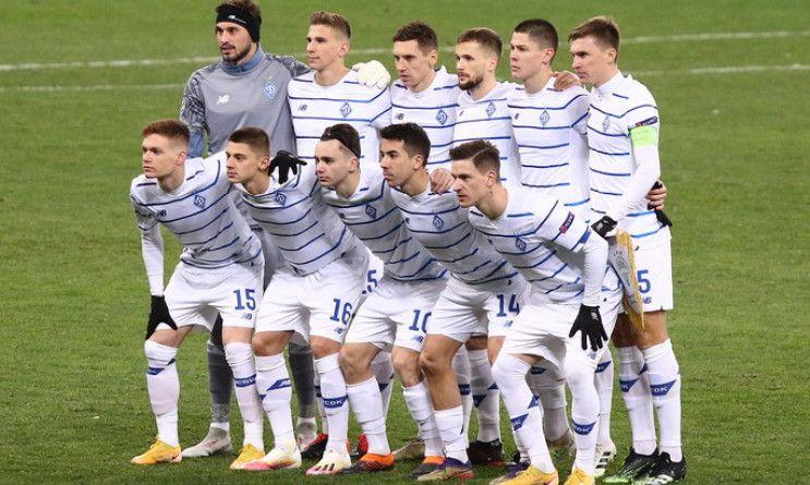 «Динамо» продовжить підготовку в Австрії