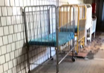 Черновцы: Городская детская больница просит денег
