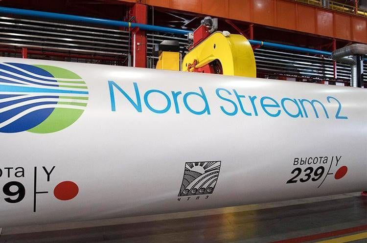 Народные депутаты призывают остановить  введение в эксплуатацию «Северного потока-2»