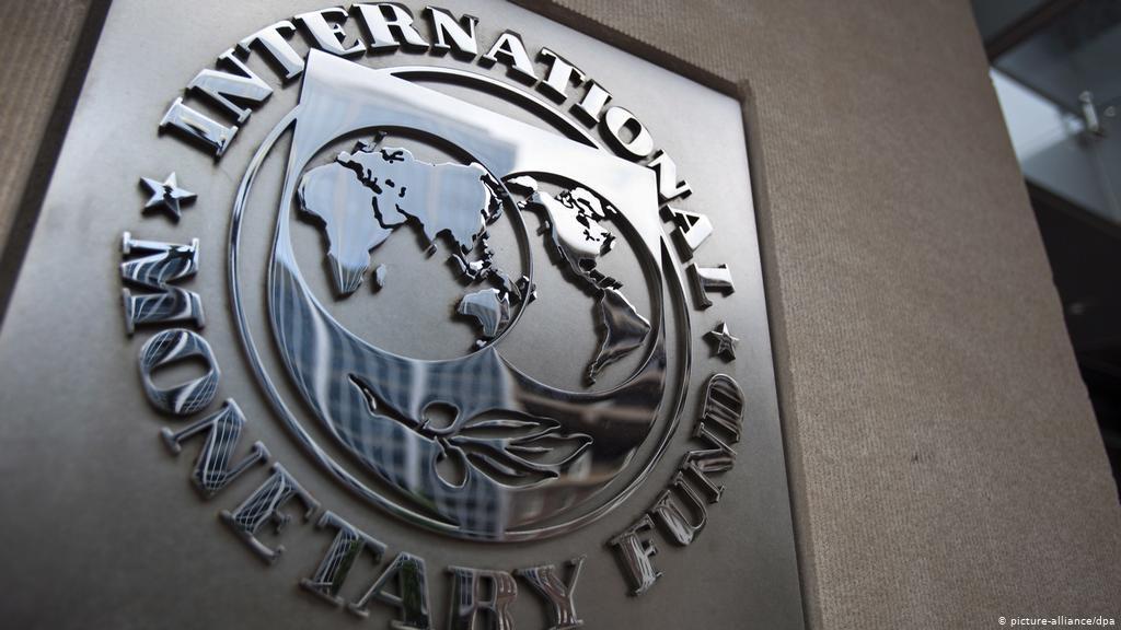 У вересні в Києві чекають на місію МВФ