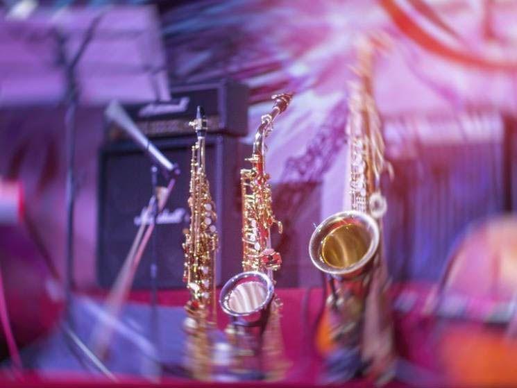 Винница: Интересует все, что касается джаза...