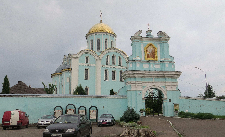 Володимир-Волинський: Місто, як і люди, має свою долю