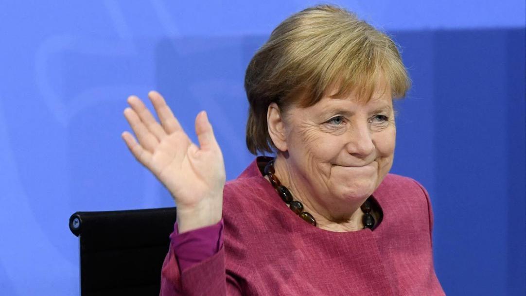Ангела Меркель приедет в Киев