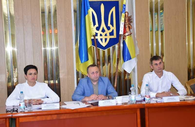 Ривненское Полесье ожидает государственную программу строительства новых школ