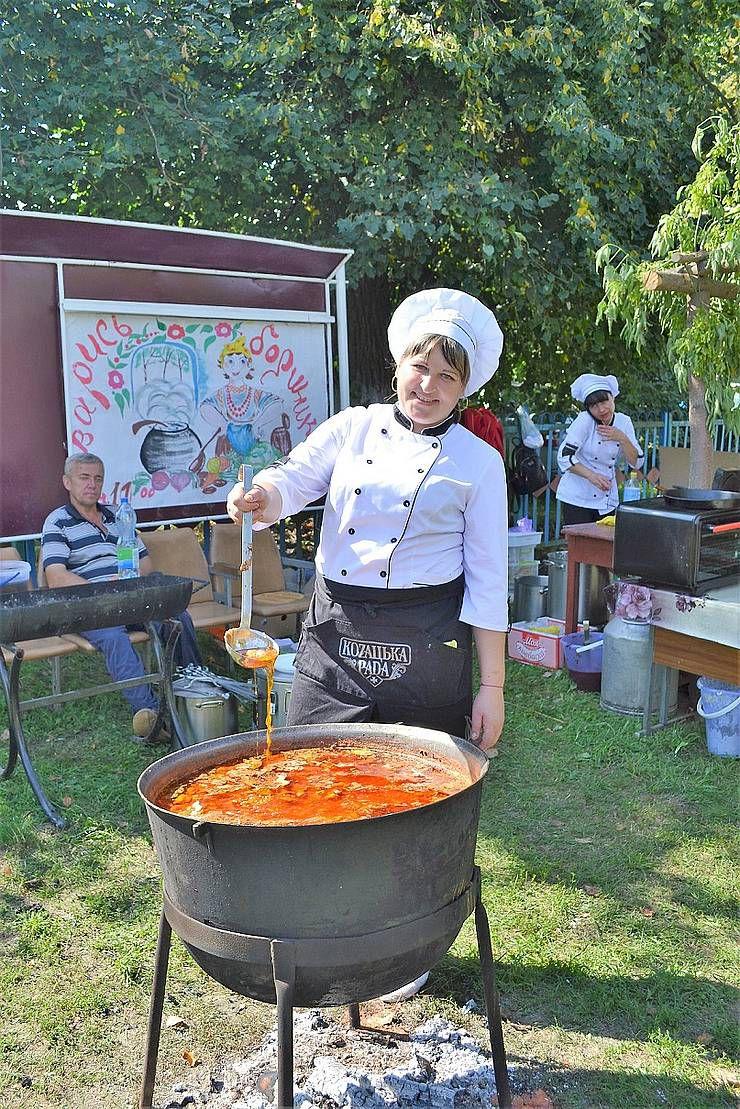 Черниговщина: Собрались уже в четвертый раз