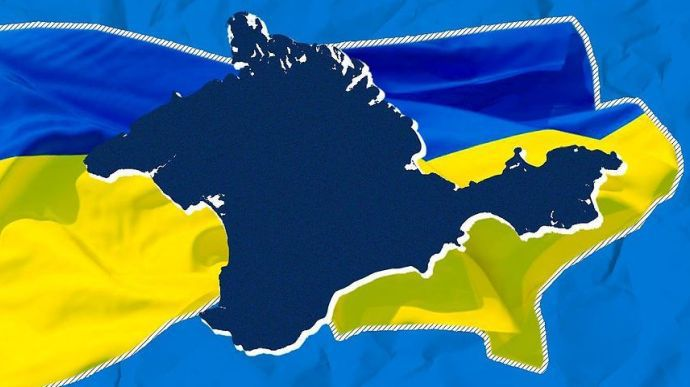 """""""Wir werden """"Die Krim-Plattform"""" starten und einen historischen Fehler korrigieren"""""""