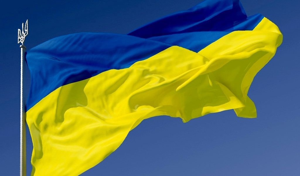 Хмельницкий: Знамя взлетит над городом