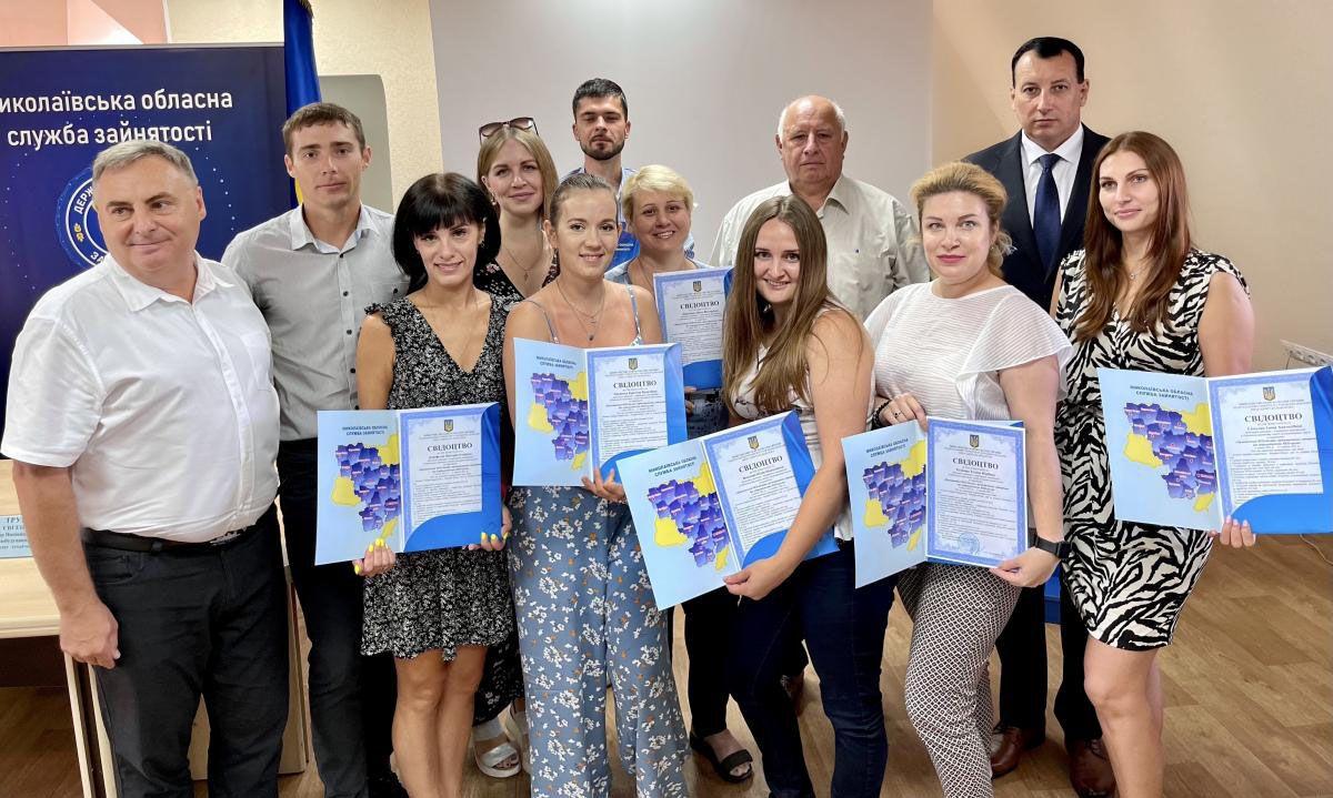 Миколаїв: Спеціалісти з ІТ-технологій готові до роботи