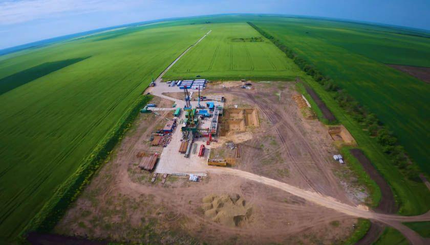 В Одесской области будут добывать нефть
