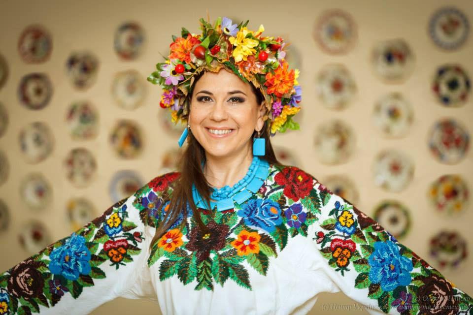 Луганщина: Готують рекорд з наймасовішого  виконання «Червоної рути»