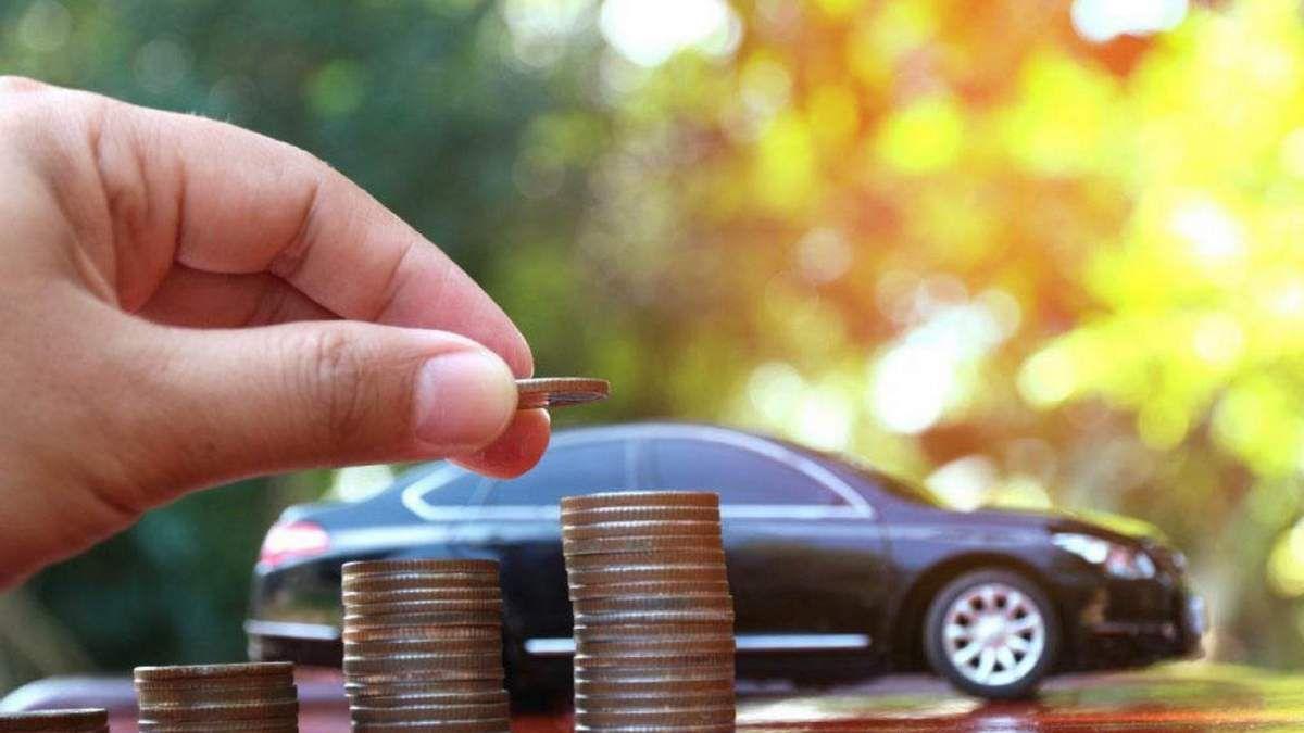 Запорожье: Владельцы элитных авто поделились миллионами