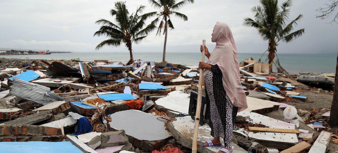 «Пересидеть» климатическую катастрофу не удастся никому