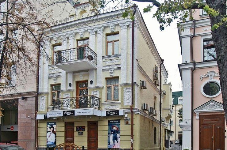 Под снос может пойти историческое здание в Киеве