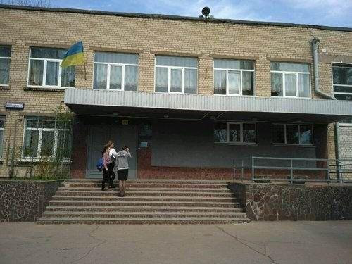 Днепропетровщина: Свыше шести тысячь детей сядут за парты впервые