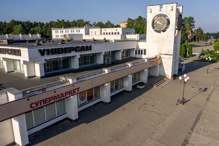 Київщина: Планують відкрити інноваційний музей