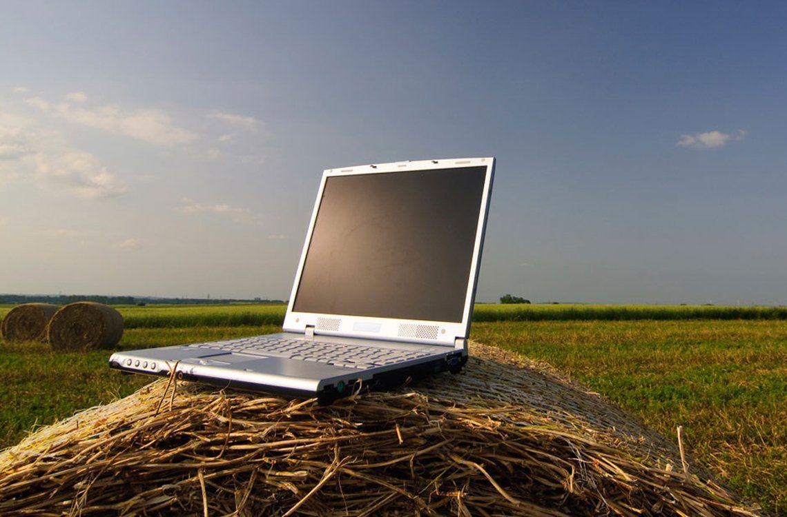 Если есть хотя бы один социальный объект, будет и Интернет