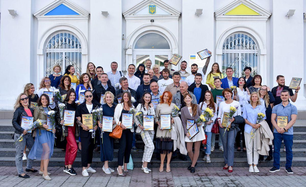 Луганщина: У Сєвєродонецьку вітали підприємців