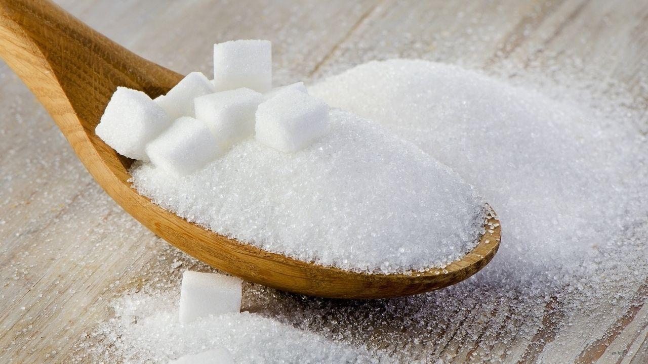Сварили первый сахар