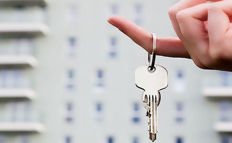 Николаевщина: Покупают квартиры для переселенцев