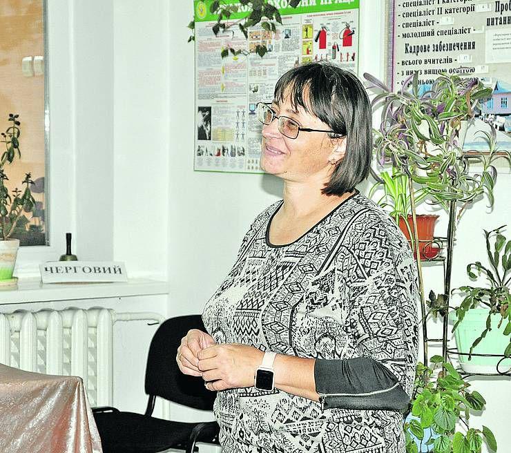 В Полянской гимназии учеников больше, чем учениц