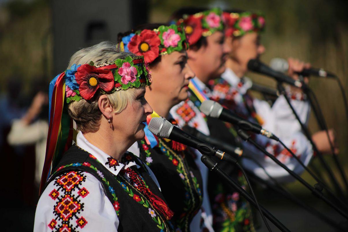 Луганщина: Етнофестиваль провів «Стежками Лемківщини»