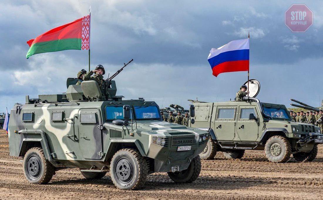 На возможные сценарии развития российско-белорусских учений у нас есть план действий