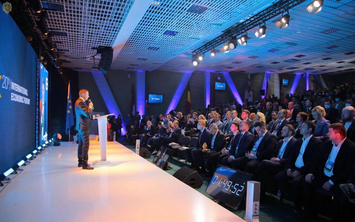 Львів: Діалог між бізнесом і владою