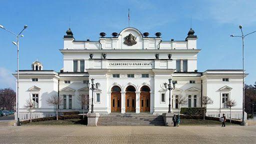 Парламент Болгарії знову розпущено