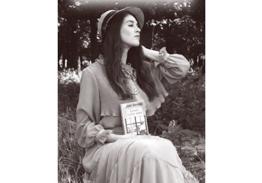 Миколаїв: Перемогла дівчина з книжкою