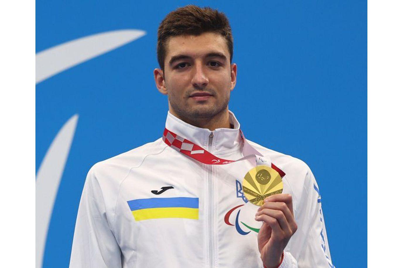 Максим Крипак стал Героем Украины!