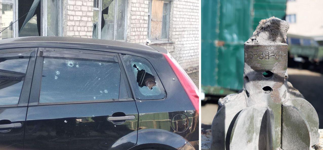 Луганщина: Російські найманці вкотре зірвали домовленості