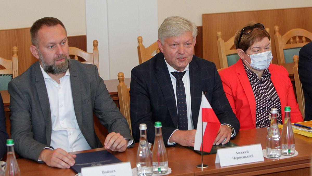 Польські громади поділяться досвідом