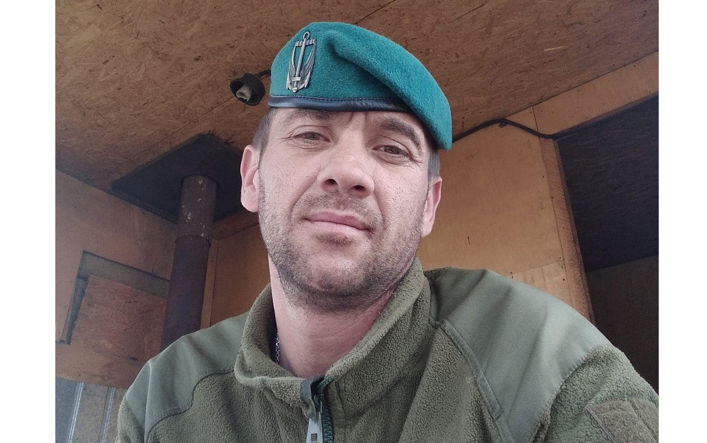 На Кіровоградщині попрощалися із загиблим воїном