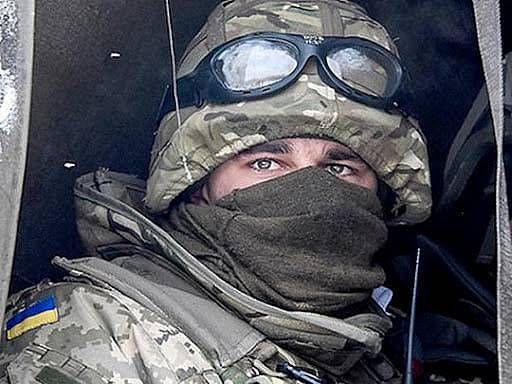 Клопочуть про присвоєння «кіборгу» звання Героя України
