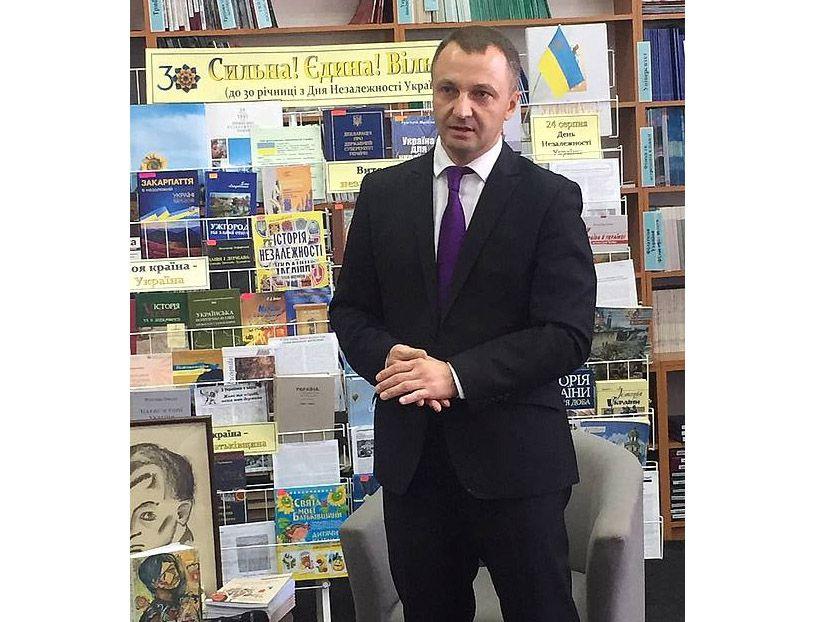 Угроза украинскому языку — это, по определению Конституционного Суда, угроза национальной безопасности