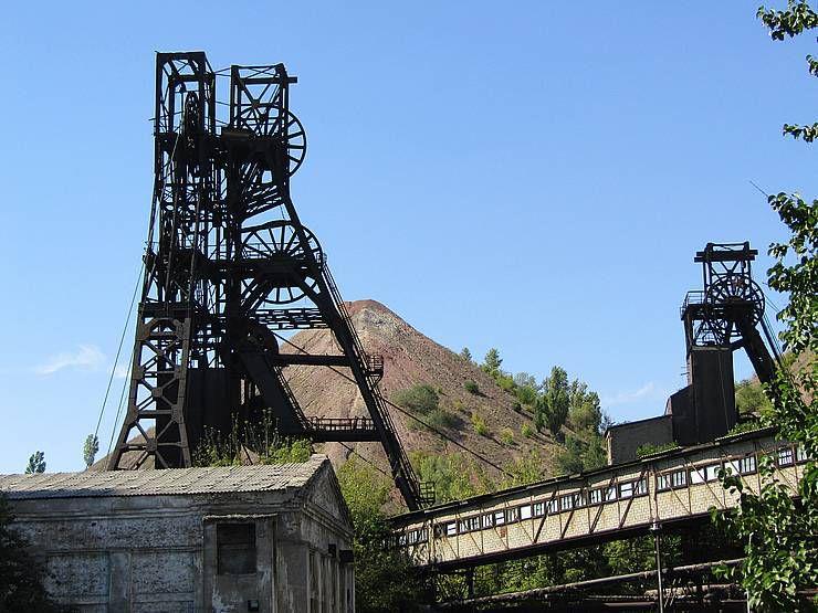 Чи залишиться Донеччина краєм чорного золота?