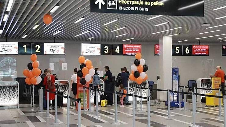 Агентства посилають туристів, держава — туризм