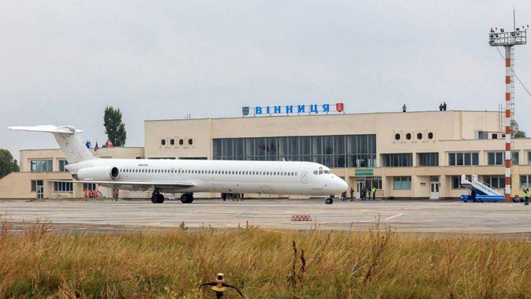 Аеропорт «Вінниця» та новий міст між Україною і Молдовою — наймасштабніші проекти «Великого будівництва»