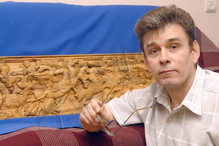 В ячеслав не виїхав із Луганська f5402f07b7d92