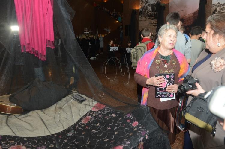 УКиєві розпочинаються заходи дороковин трагедії Бабиного Яру